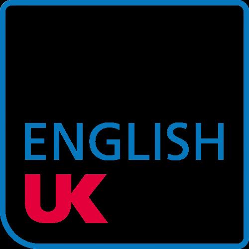 EnglishUK logo - SGI English language School in central London