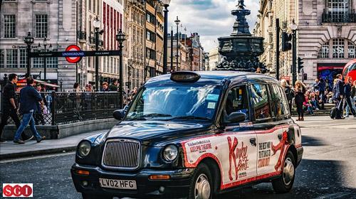 Top Ten Must See British Landmarks